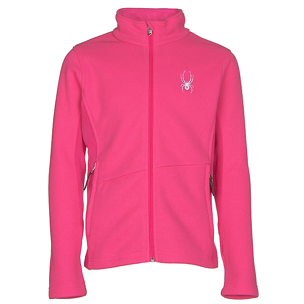 Spyder Endure Girls Sweater, , 600