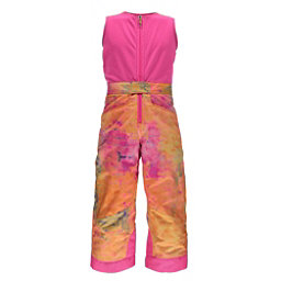 Spyder Bitsy Sweetart Toddler Girls Ski Pants (Previous Season), Morning Sky Bryte Bubblegum Pr, 256