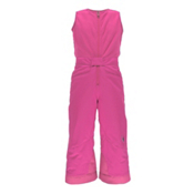 Spyder Bitsy Sweetart Toddler Girls Ski Pants, Bryte Bubblegum-Bryte Bubblegum, medium