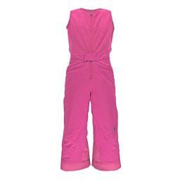 Spyder Bitsy Sweetart Toddler Girls Ski Pants, Bryte Bubblegum-Bryte Bubblegum, 256