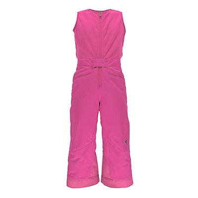 Spyder Bitsy Sweetart Toddler Girls Ski Pants, Party Multi Print-Bryte Bubblegum, viewer