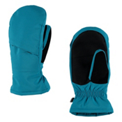 Spyder Astrid Girls Mittens, Bluebird, medium