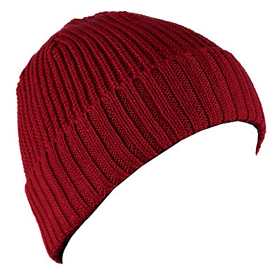 Spyder Lounge Kids Hat, Red, viewer