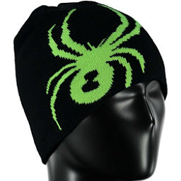 Spyder Reversible Bug Kids Hat, Black-Fresh, 256