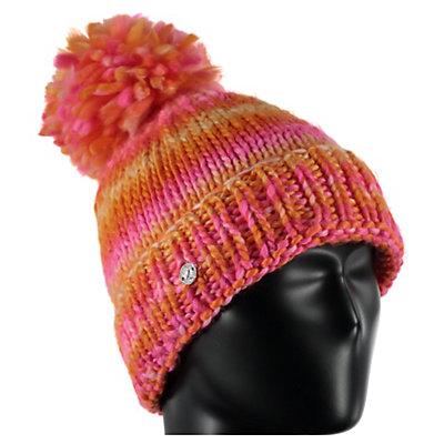 Spyder Twisty Kids Hat, White-Multi Color, viewer