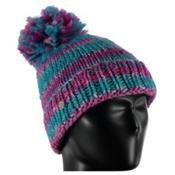 Spyder Twisty Kids Hat, Bluebird-Multi Color, medium