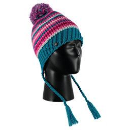 Spyder Bittersweet Kids Hat, Bluebird-Multi Color, 256