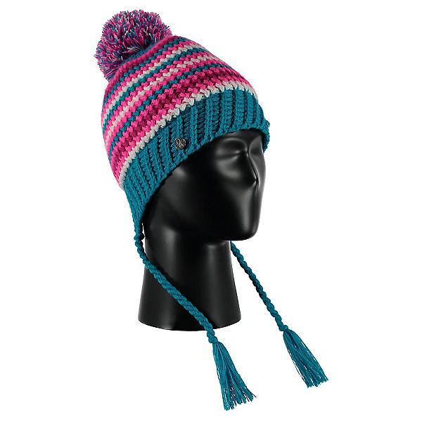 Spyder Bittersweet Kids Hat, Bluebird-Multi Color, 600