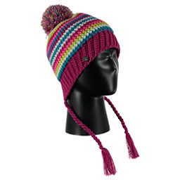 Spyder Bittersweet Kids Hat, Voila-Multi Color, 256