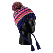 Spyder Bittersweet Kids Hat, Pixie-Multi Color, medium