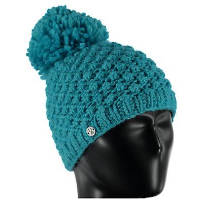 Spyder Brrr Berry Kids Hat, Bluebird, viewer