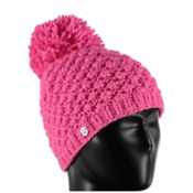 Spyder Brrr Berry Kids Hat, Bryte Bubblegum, medium
