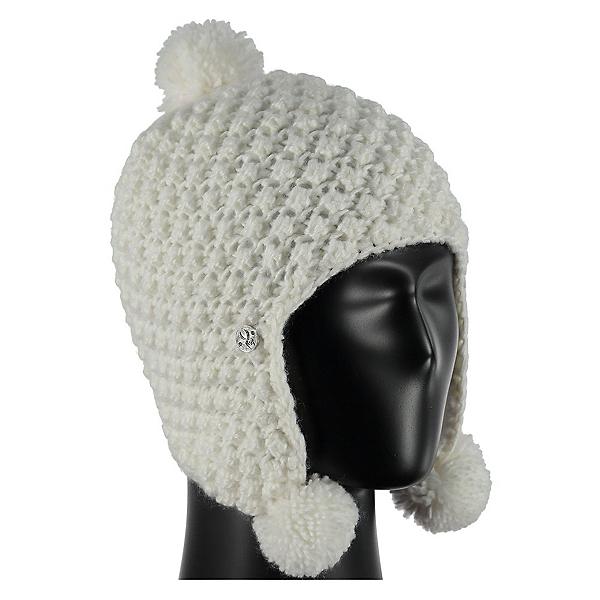 Spyder Bitsy Brrr Berry Toddlers Hat, White, 600