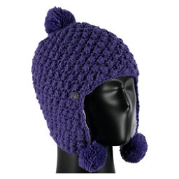 Spyder Bitsy Brrr Berry Toddlers Hat, Iris, 256