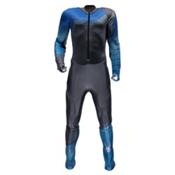 Spyder Performance GS Race Suit, Polar-Concept Blue-Electric Bl, medium