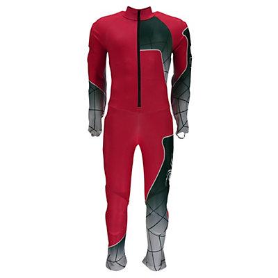 Spyder Boys Nine Ninety Race Suit, Polar-Black-Rage, viewer