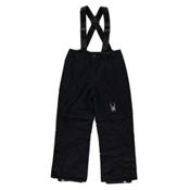 Spyder Training Pants, Black, medium