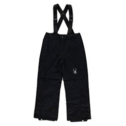 Spyder Boys Training Pants (Previous Season), Black, 256