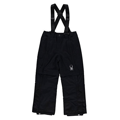 Spyder Boys Training Pants, , viewer