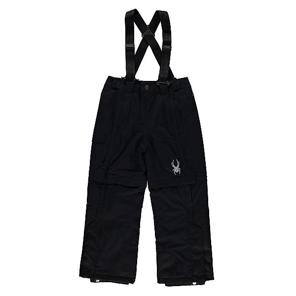 Spyder Boys Training Pants (Previous Season), Black, 600