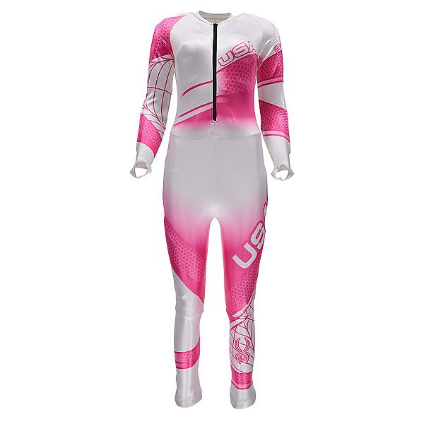 Spyder Performance GS Girls Race Suit, , 600