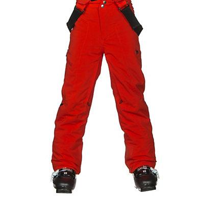 Spyder Bormio Kids Ski Pants, Rage, viewer