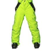 Spyder Bormio Kids Ski Pants, Bryte Green, medium