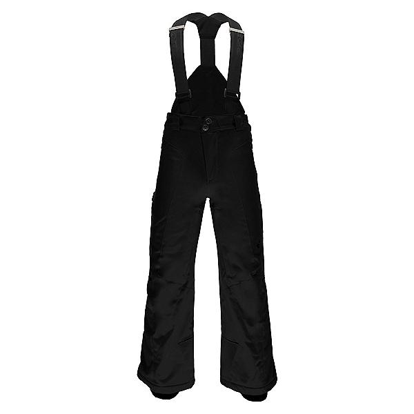 Spyder Bormio Kids Ski Pants, Black, 600