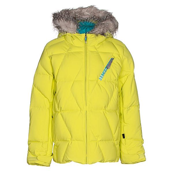 Spyder Hottie Girls Ski Jacket, , 600