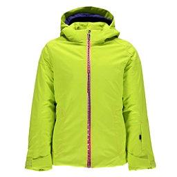 Spyder Glam Girls Ski Jacket, Acid-Harmony Acid Print-Pixie, 256