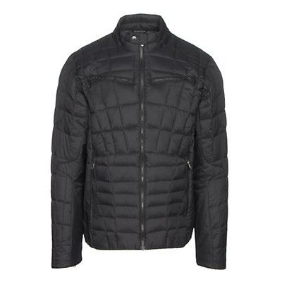 Spyder Kompressor Jacket, Black-Polar, viewer