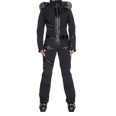 Spyder Eternity Womens One Piece Ski Suit, , viewer