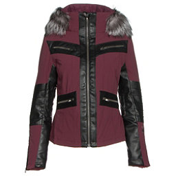 Spyder Emerald Womens Insulated Ski Jacket (Previous Season), Fini, 256
