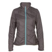 Spyder Glissade Womens Jacket, Weld-Freeze, medium