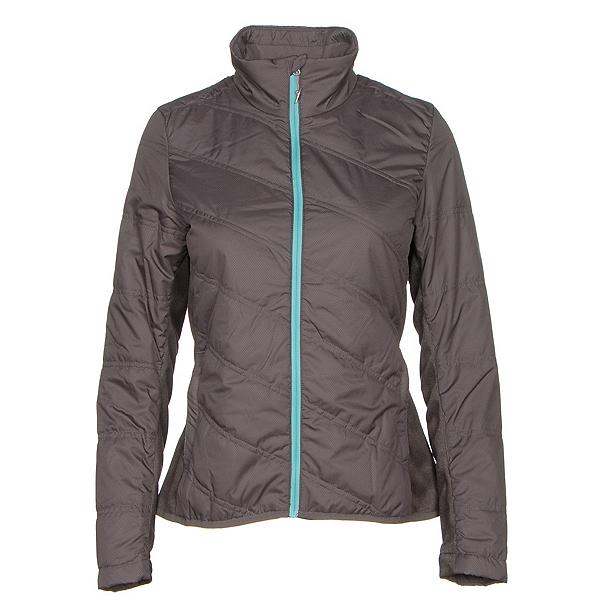 Spyder Glissade Womens Jacket, Weld-Freeze, 600