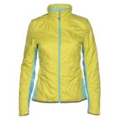 Spyder Glissade Womens Jacket, Acid-Freeze, medium