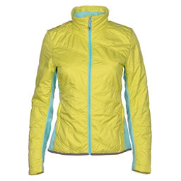 Spyder Glissade Womens Jacket (Previous Season), Acid-Freeze, 256