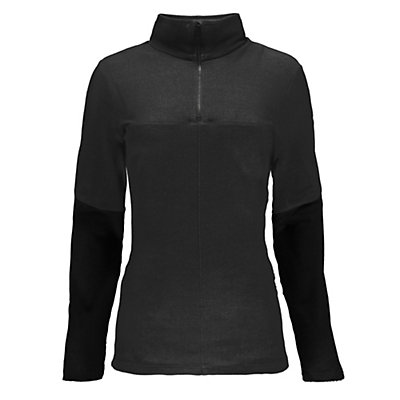 Spyder Lapis Therma Stretch Womens Mid Layer, Fini, viewer