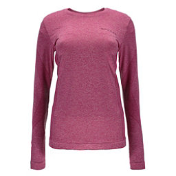 Spyder Runner Boxed Womens Long Underwear Top, Voila, 256