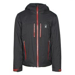 Spyder Pryme Mens Insulated Ski Jacket, Polar-Rage, 256