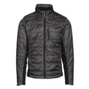 Spyder Glissade Jacket, Polar-Black, medium