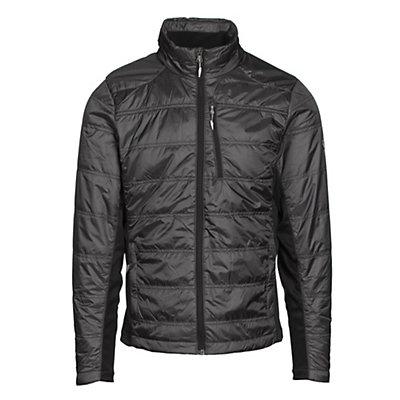 Spyder Glissade Jacket, Polar-Black, viewer