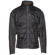 Spyder Glissade Jacket, Black-Polar, medium