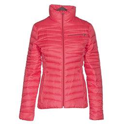 Spyder Timeless Down Womens Jacket, Bryte Pink-Weld, 256