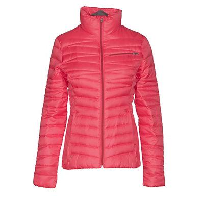 Spyder Timeless Down Womens Jacket, Bryte Pink-Weld, viewer