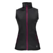 Spyder Melody Mid WT Womens Vest, Weld-Voila, medium