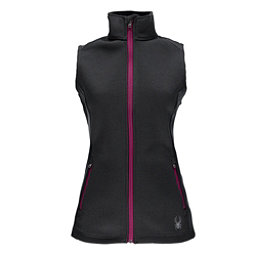 Spyder Melody Mid WT Womens Vest, Weld-Voila, 256