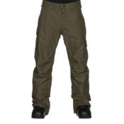 Burton Cargo Classic Short Mens Snowboard Pants, Keef, medium