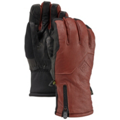 Burton AK Gore-Tex Guide Gloves, Matador, medium