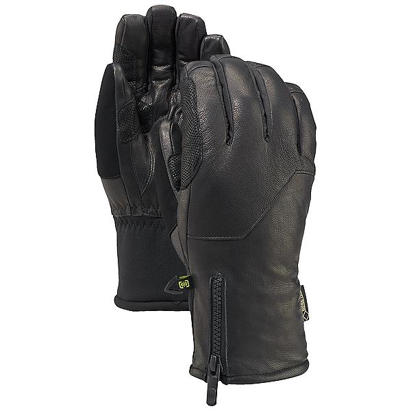 Burton AK Gore-Tex Guide Gloves, True Black, 600
